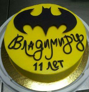 Торт для поздравления ребенка